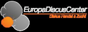 Europa Discus Center - Logo